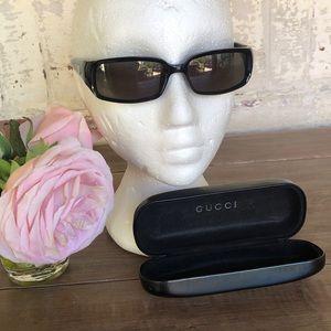 Gucci Sunglasses .💓💓